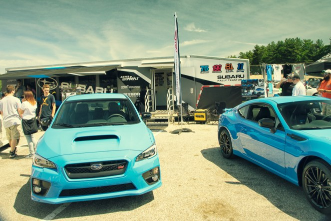 Wicked Big Meet 2015