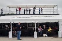Lamborghini customer track day at Autobahn Raceway