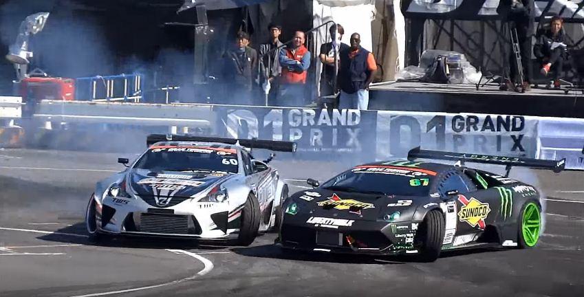 Monster Energy Drift Car Lamborghini Forum