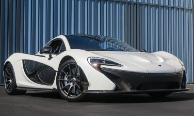 2015 McLaren P1 for sale in USA