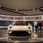 Ford GT- 2016 Detroit Auto Show-13