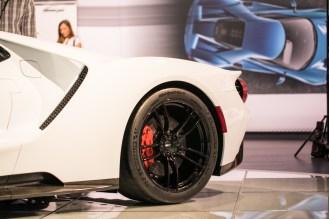 Ford GT- 2016 Detroit Auto Show-7