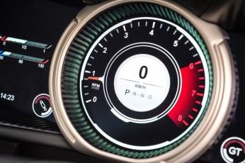 Aston Martin DB11- 2016 Geneva Motor Show-18