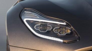 Aston Martin DB11- 2016 Geneva Motor Show-19