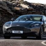 Aston Martin DB11- 2016 Geneva Motor Show-2