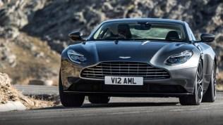 Aston Martin DB11- 2016 Geneva Motor Show-6