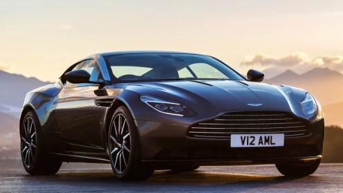 Aston Martin DB11- 2016 Geneva Motor Show-7