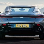 Aston Martin DB11- 2016 Geneva Motor Show-9