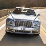 Bentley Mulsanne-2016 Geneva Motor Show-1