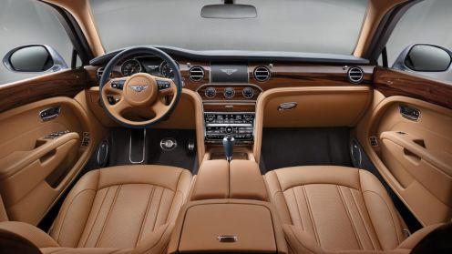 Bentley Mulsanne-2016 Geneva Motor Show-12