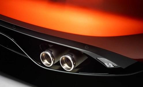 Jaguar F-Type SVR Coupe-2016 Geneva Motor Show-31