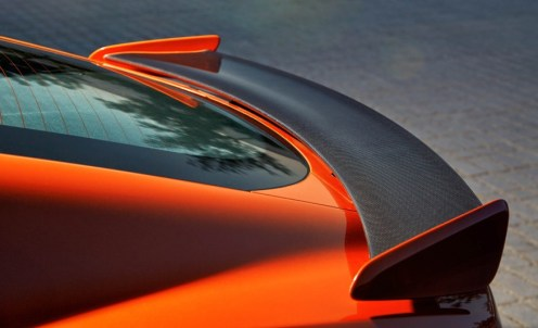 Jaguar F-Type SVR Coupe-2016 Geneva Motor Show-32