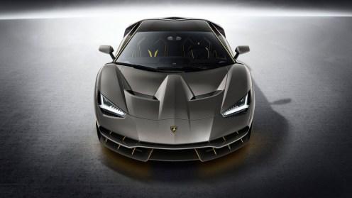Lamborghini Centenario LP770-4- 2016 Geneva Motor Show-4