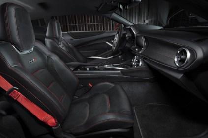 2017 Chevrolet Camaro ZL1- 2016 NY Auto Show-6
