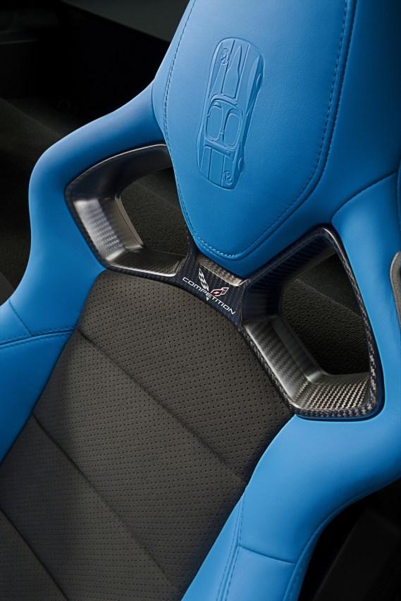 Chevrolet Corvette Grand Sport- 2016 Geneva Motor Show-6