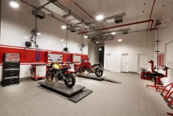 Pune gets its first Ducati dealership-9
