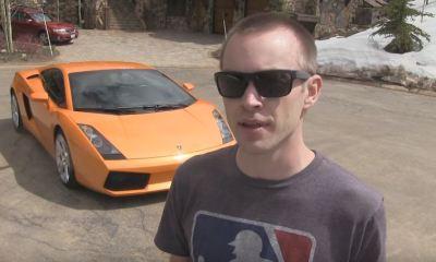 2006 Lamborghini Gallardo maintenance costs