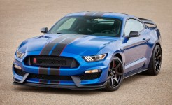 2017 Mustang Shelby GT350-4