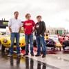 Old Top Gear Trio