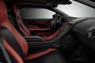 2016 Aston Martin Vanquish Zagato Concept-6