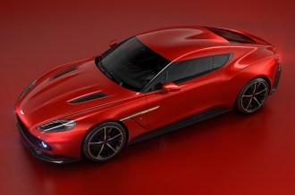 2016 Aston Martin Vanquish Zagato Concept-7