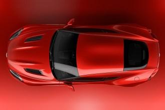 2016 Aston Martin Vanquish Zagato Concept-9