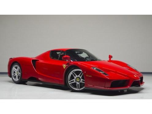 Ferrari Enzo for sale in the US-1