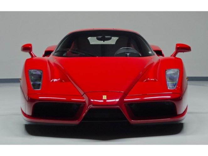 Ferrari Enzo for sale in the US-7