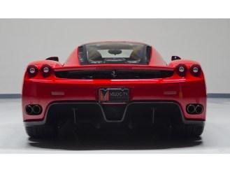 Ferrari Enzo for sale in the US-8