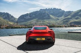 2017 Aston Martin Vanquish Zagato Coupe-3