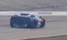 2019 Chevrolet Corvette C8 spy shots-2