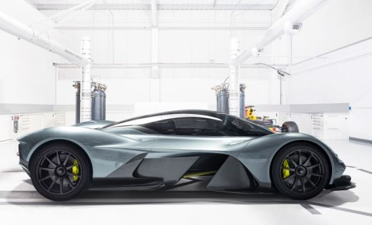 Aston Martin AM-RB 001 Concept-10