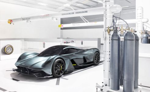 Aston Martin AM-RB 001 Concept-2