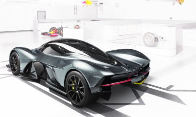 Aston Martin AM-RB 001 Concept-6