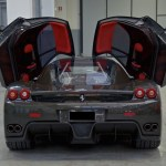 Bare Carbon Fiber Ferrari Enzo For Sale-10