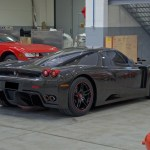 Bare Carbon Fiber Ferrari Enzo For Sale-3