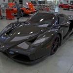 Bare Carbon Fiber Ferrari Enzo For Sale-5