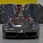 Bare Carbon Fiber Ferrari Enzo For Sale-7