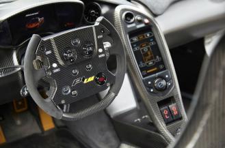 McLaren P1 LM-7