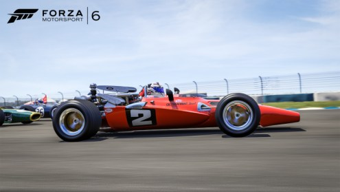 Forza 6 DLC- Select Car Pack-3