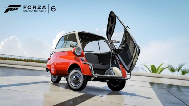 Forza 6 DLC- Select Car Pack-7