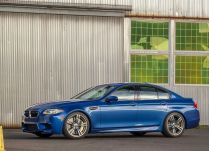 2014 BMW M5-2