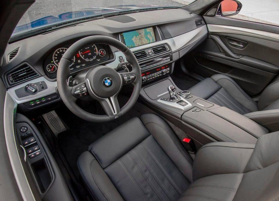 2014 BMW M5-4