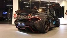 McLaren P1 Carbon Series for sale in Dubai-4