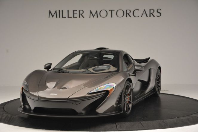McLaren P1 with MSO options for sale-2