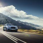Bentley Flying Spur W12 S-2016 Paris Motor Show-7