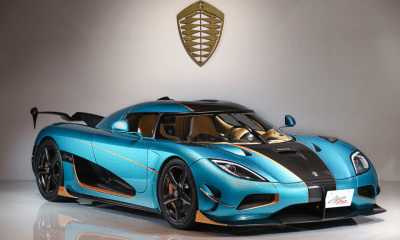 Koenigsegg Agera RSR-Japan launch-1