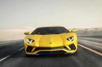 2018 Lamborghini Aventador S-launch-2