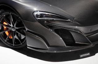 McLaren 675LT Carbon Series by MSO-4