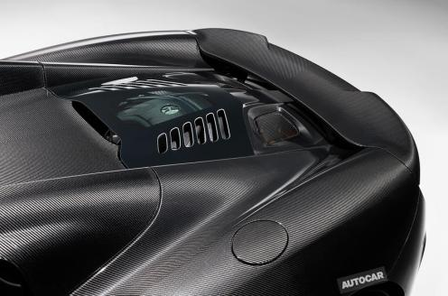 McLaren 675LT Carbon Series by MSO-7